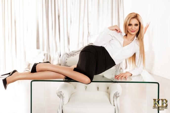 Tania model escort
