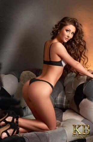 Irina bisexual escort
