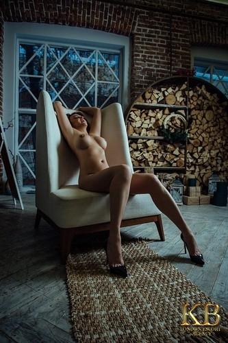 New Mature Russian Lady