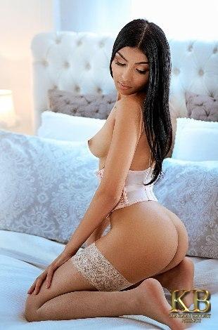 Malvina escort