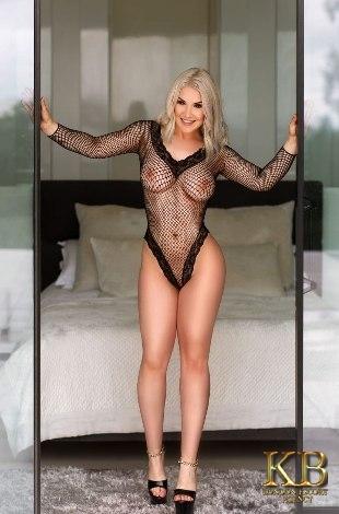 Fabrizia bisexual escort