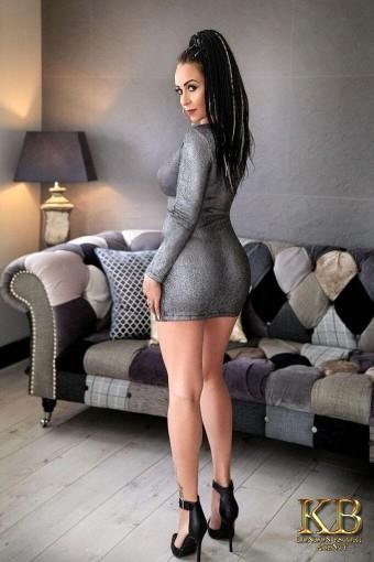 Fiona mature busty escort in UK