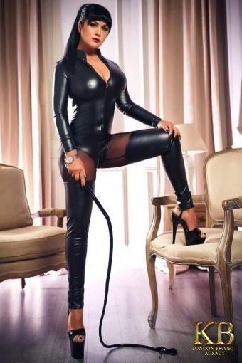 Mistress Devona London escort