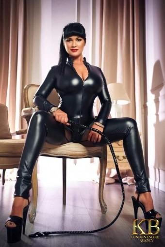 Mistress Devona escort in UK