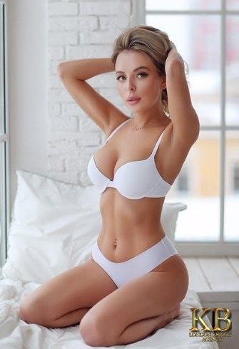 Russian London escort