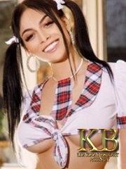 Sexy Nadia