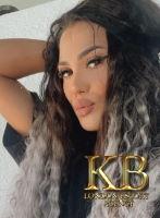 Kalinda London escort